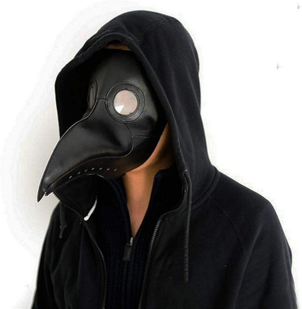 Gmasking Plague Jacksonville Mall Doctor Mask Birds Beak Ranking TOP6 Long Hallo Nose Steampunk
