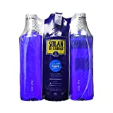 Soln De Cabras - Caja x 6 Botella Agua Botella 1500 ml