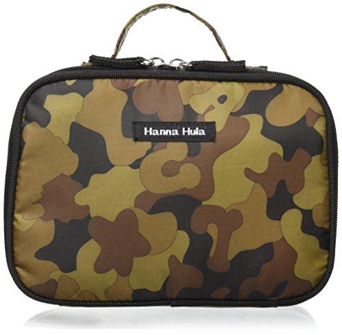Han'nafura (Hanna Hula) luiertas (multi-pouch) camouflage