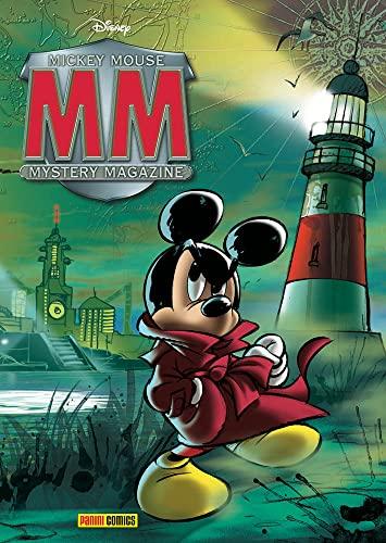disney mickey mouse Mickey Mouse Mystery Magazine 3