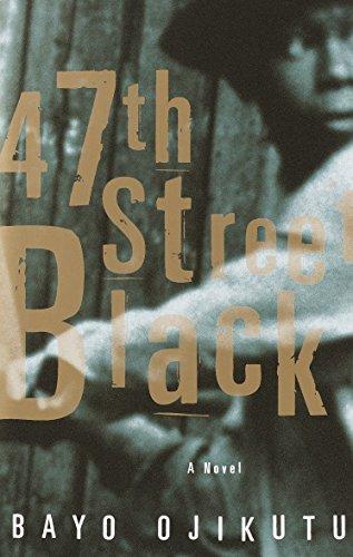 47th Street Black: A Novel