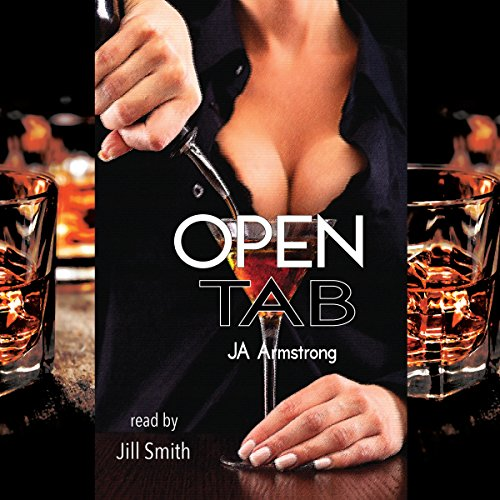 Open Tab, Book 1 audiobook cover art