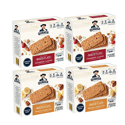 Top breakfast bars value pack for 2021