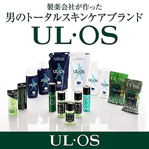 大塚製薬UL・OS(ウル・オス)フェイスウォッシュ100g
