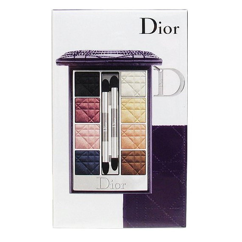 ウェイター基本的な経由でクリスチャン ディオール カナージュコレクション アイパレット Christian Dior