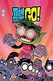 Teen Titans Go !, Tome 2