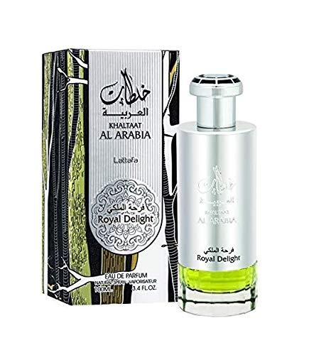 Rihanah Private Musk by Rihanah Eau De Parfum Spray (Unisex) 3.4 oz / 100 ml (Men)