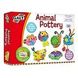 Galt Toys 1005143 Animal Pottery Tier-Töpferei, Multi