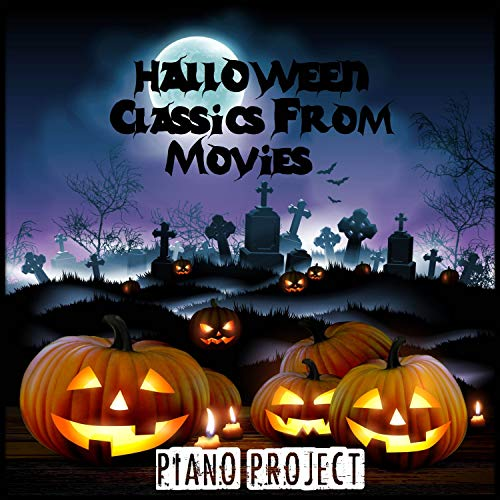 Halloween Classics from Movies