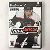 Sega Sports NHL 2K3