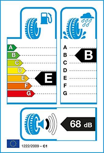 Kleber Quadraxer 2 M+S - 175/65R15 84H - Pneumatico 4 stagioni