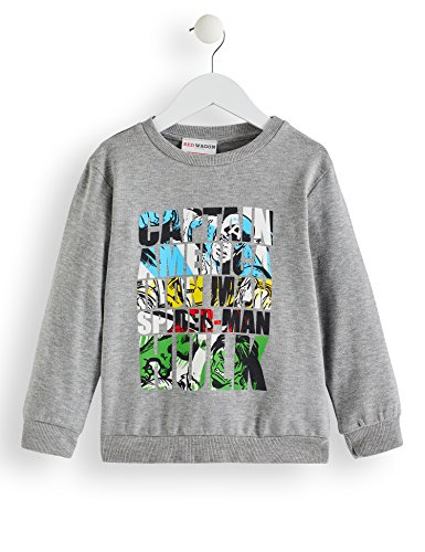 Sweat-Shirt Marvel Garçon