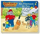 ISBN zu Benjamin Blümchen: Benjamin Blümchen: Ein Filmteam im Zoo