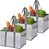 WiseLife Reusable Grocery Bags...