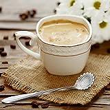 Zoom IMG-2 cucchiaio da caff creativo in