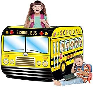 Best big yellow school bus play tent Reviews