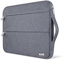 Voova Laptop Sleeve Waterproof Case Sleeve Cover Bag Compatible with iPad Pro / MacBook Air / MacBook Pro / Pro Retina /...