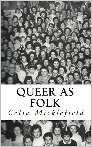 Queer as Folk: a collection of short reads (English Edition)
