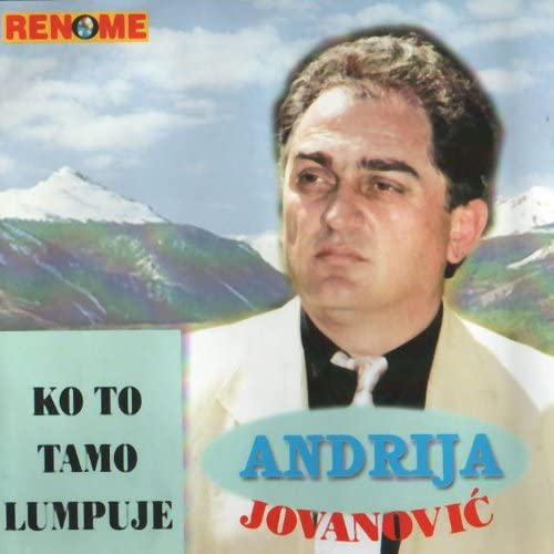 Andrija Jovsnovic