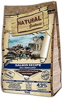 Mejor Pienso Natural Greatness Salmon de 2020 - Mejor valorados y revisados