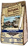 Natural Greatness Salmon Recipe Medium Alimento Seco Completo para Perros - 2000 gr