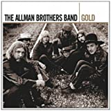 Gold by Allman Brothers Band Original recording remastered edition (2005) Audio CD