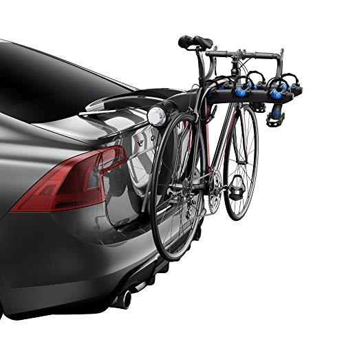 XC2 Hitch Mount Bike Rack