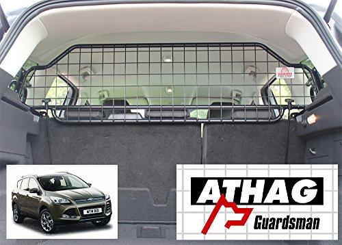 Guardsman Hundegitter und Kofferraum-Trenngitter fahrzeugspezifisch passend für Ford KUGA #2 (2013-2020)