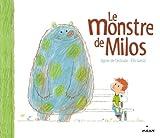 Le Monstre de Milos (ex- Le Monde de Milos)
