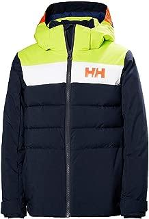 Helly Hansen Junior Skiing Cyclone Insulator Jacket