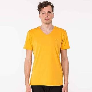 Slazenger SARGON Erkek T-Shirt Hardal