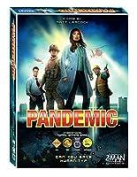 Pandemic Board Game [並行輸入品]