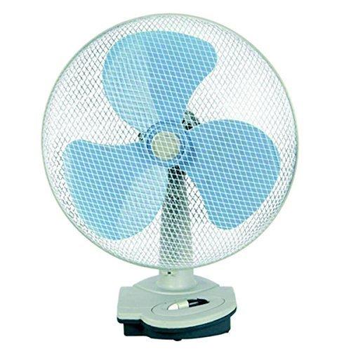 Syntesy ventilator wit, 40 x 40 x 55 cm