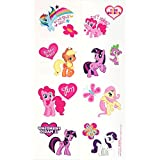 My Little Pony Tattoos Favors (16)