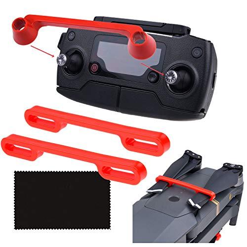 CamKix Hélice y Control Remoto Juego de Bloqueo Compatible