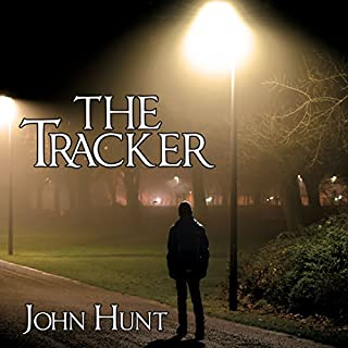 The Tracker cover art