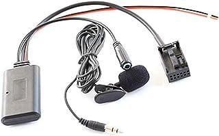 HUIHUI Store Auto Bluetooth Aux Auxiliary Line Adapter Fit voor BMW X3 X5 Z4 E83 E85 E86 E39 E53