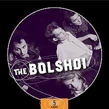 the bolshoi 5 cd box set