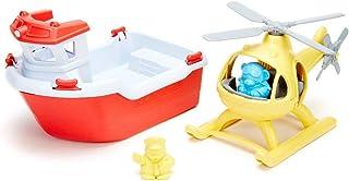 Rescue Boat FFP