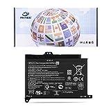 ANTIEE BP02XL 849909-850 Laptop Battery for HP Pavilion PC 15-AU000 AU123CL AU023CL AU057CL AU010WM AU018WM AU020WM AU030WM AU062NR AU091NR AU620TX AU003TX 15Z-AW000 15T-AU000 15T-AW000 41Wh