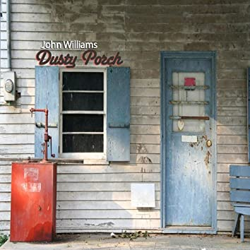 Dusty Porch