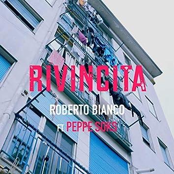 Rivincita (feat. Peppe Soks)