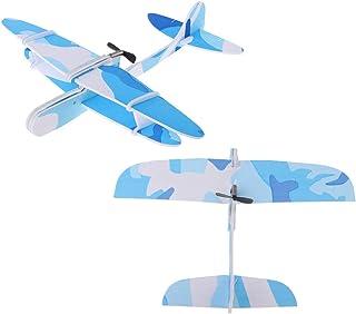 Ballylelly Landing Skid Gear Drone Legs Ruote con Luce a LED per DJI Mavic Air RC FPV Quadcopter Aircraft UAV Pezzo di Ricambio
