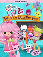 Lalaloopsy Girls [DVD] [Import]