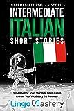 Intermediate Italian Short Stories