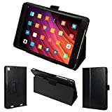 wisers Xiaomi MiPad 3 MT8176 MIUI 8 7.9' 7.9-inch Tablet Case/Cover, Black