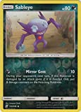 Sableye - 133/236 - Uncommon - Reverse Holo - Unified Minds