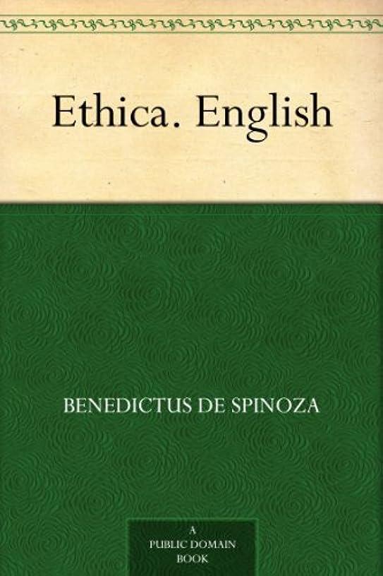 ご覧ください継続中靴下Ethica. English (English Edition)