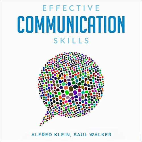 『Effective Communication Skills』のカバーアート