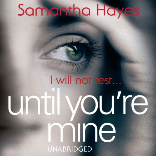 Until You're Mine Titelbild